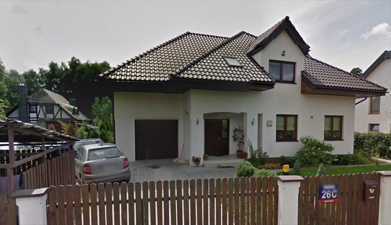 Dom na sprzedaż Józefów, Wiosenna 26  184m2 Foto 1
