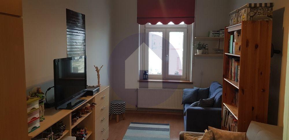 Mieszkanie dwupokojowe na sprzedaż Legnica  51m2 Foto 1