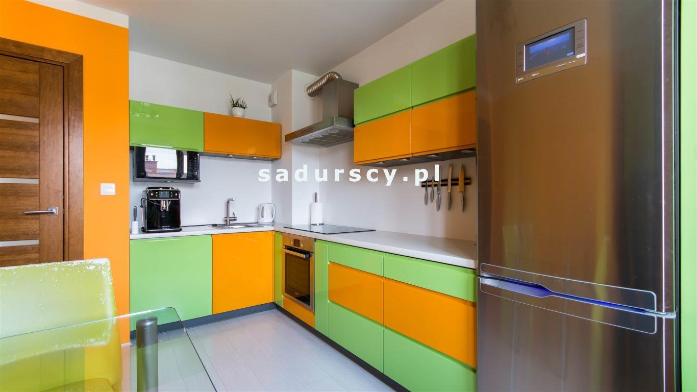 Mieszkanie dwupokojowe na sprzedaż Kraków, Bieżanów-Prokocim, Osiedle Złocień, Malachitowa  53m2 Foto 8