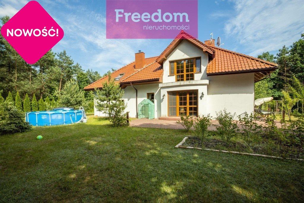 Dom na sprzedaż Stróża  164m2 Foto 2
