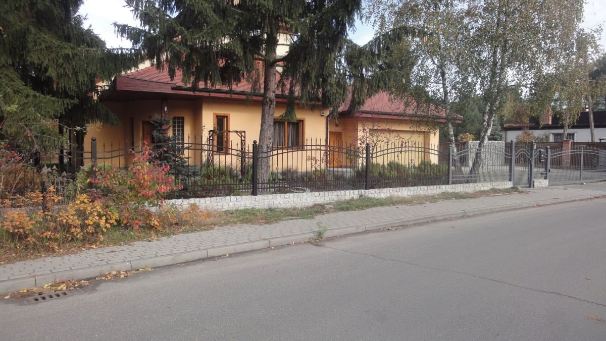 Dom na sprzedaż Puszczykowo, Puszczykówko  415m2 Foto 1