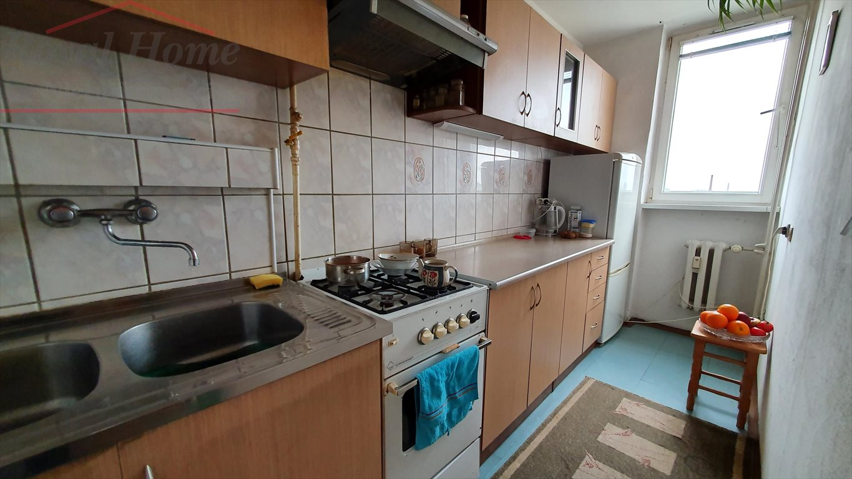 Mieszkanie dwupokojowe na sprzedaż Wrocław, Krzyki, Huby, Borowska  39m2 Foto 5