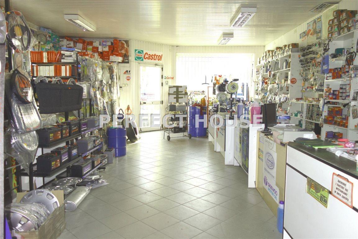 Lokal użytkowy na sprzedaż Środa Wielkopolska  186m2 Foto 1