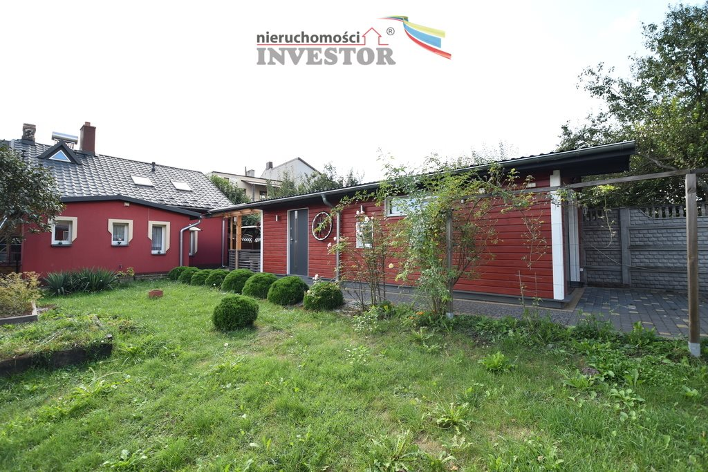 Dom na sprzedaż Ostrowiec Świętokrzyski, ks. Józefa Poniatowskiego  91m2 Foto 2