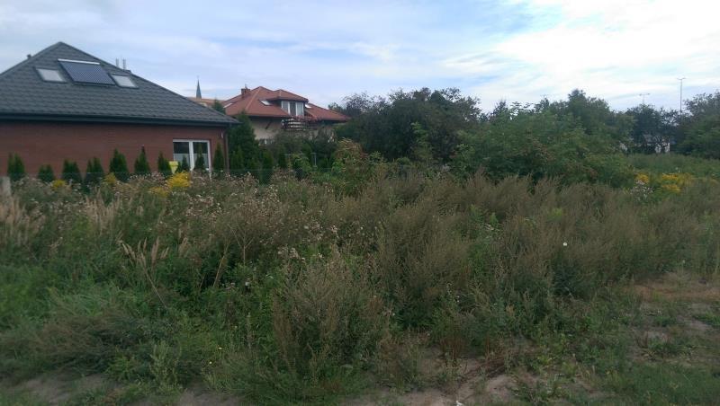 Działka inna na sprzedaż Gdynia, Obłuże, KUŚNIERSKA  400m2 Foto 7