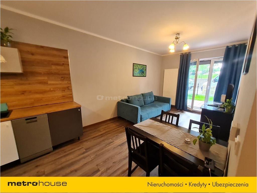Mieszkanie dwupokojowe na sprzedaż Katowice, Muchowiec, Francuska  40m2 Foto 2