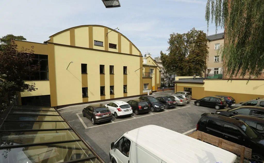 Lokal użytkowy na wynajem Lublin, śródmieście  21m2 Foto 13