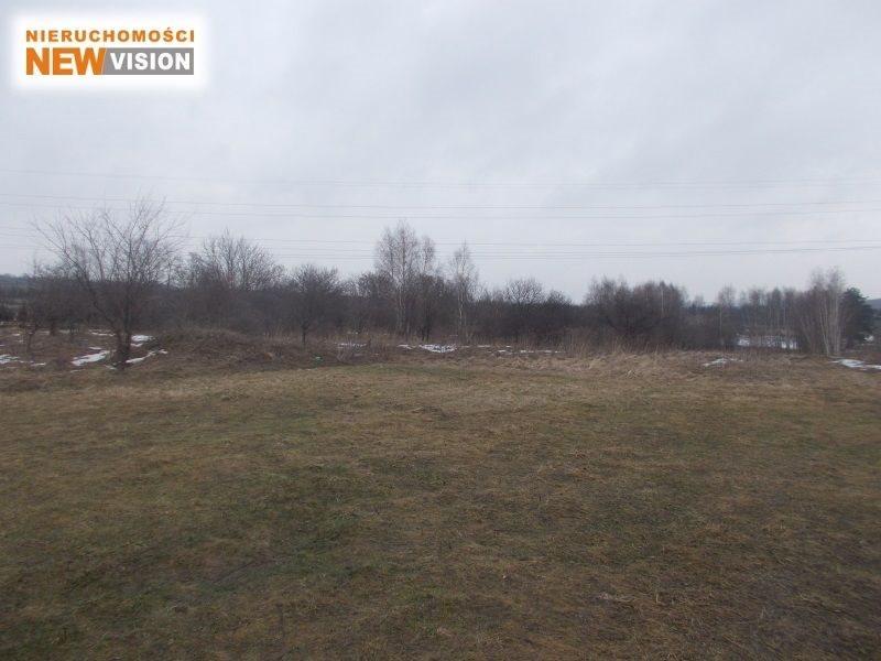 Działka budowlana na sprzedaż Dąbrowa Górnicza, Ząbkowice, Zacisze  2578m2 Foto 2