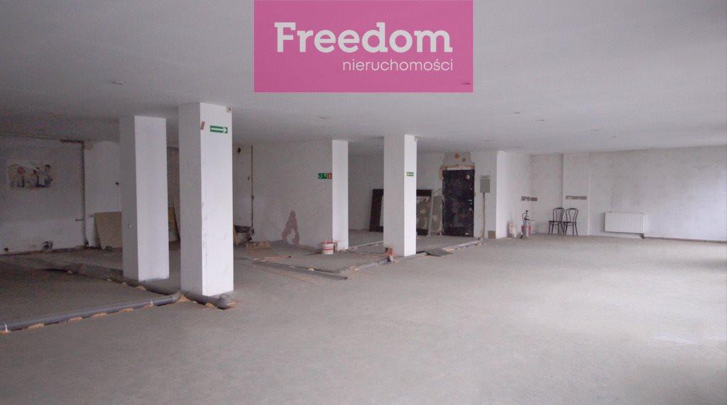 Lokal użytkowy na sprzedaż Zabrze, Wolności  215m2 Foto 4
