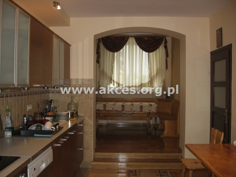 Dom na sprzedaż Zielonka, Bankówka  550m2 Foto 3