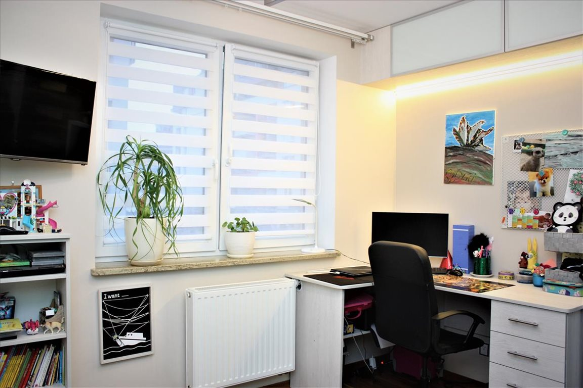 Mieszkanie trzypokojowe na sprzedaż Warszawa, Ursus, Skorosze  57m2 Foto 10