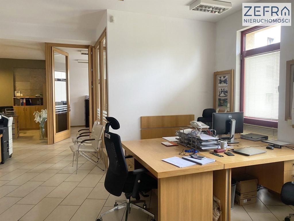 Lokal użytkowy na sprzedaż Kraków, Bronowice, Bronowice Małe  125m2 Foto 5