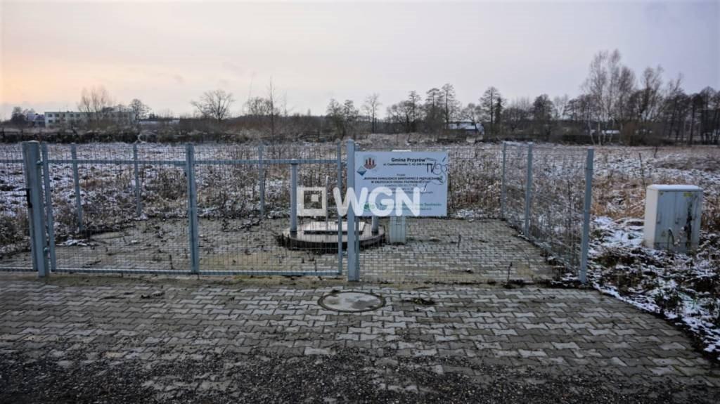 Działka budowlana na sprzedaż Zalesice, Nadrzeczna  2900m2 Foto 3