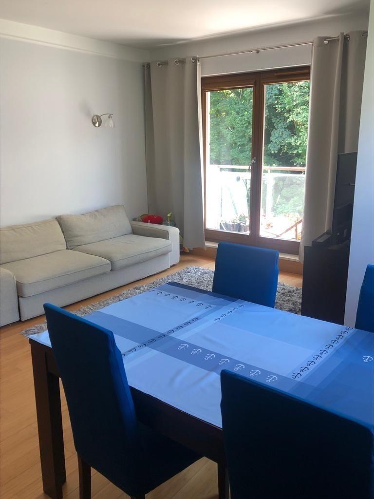 Mieszkanie trzypokojowe na wynajem Sopot, Górny, Armii Krajowej  75m2 Foto 1
