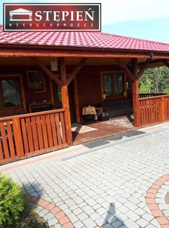 Dom na sprzedaż Radomyśl  120m2 Foto 10