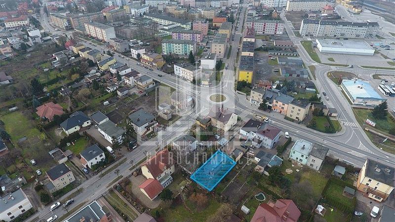 Lokal użytkowy na sprzedaż Starogard Gdański, Gdańska  46m2 Foto 1
