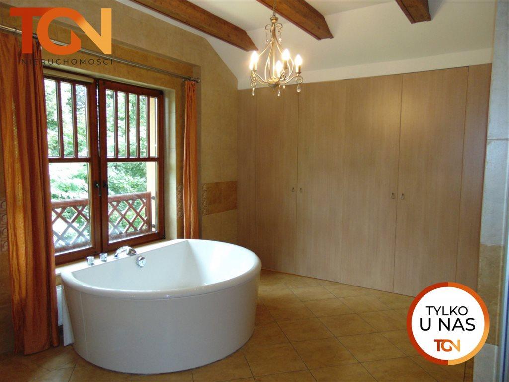 Dom na sprzedaż Rąbień AB  230m2 Foto 9
