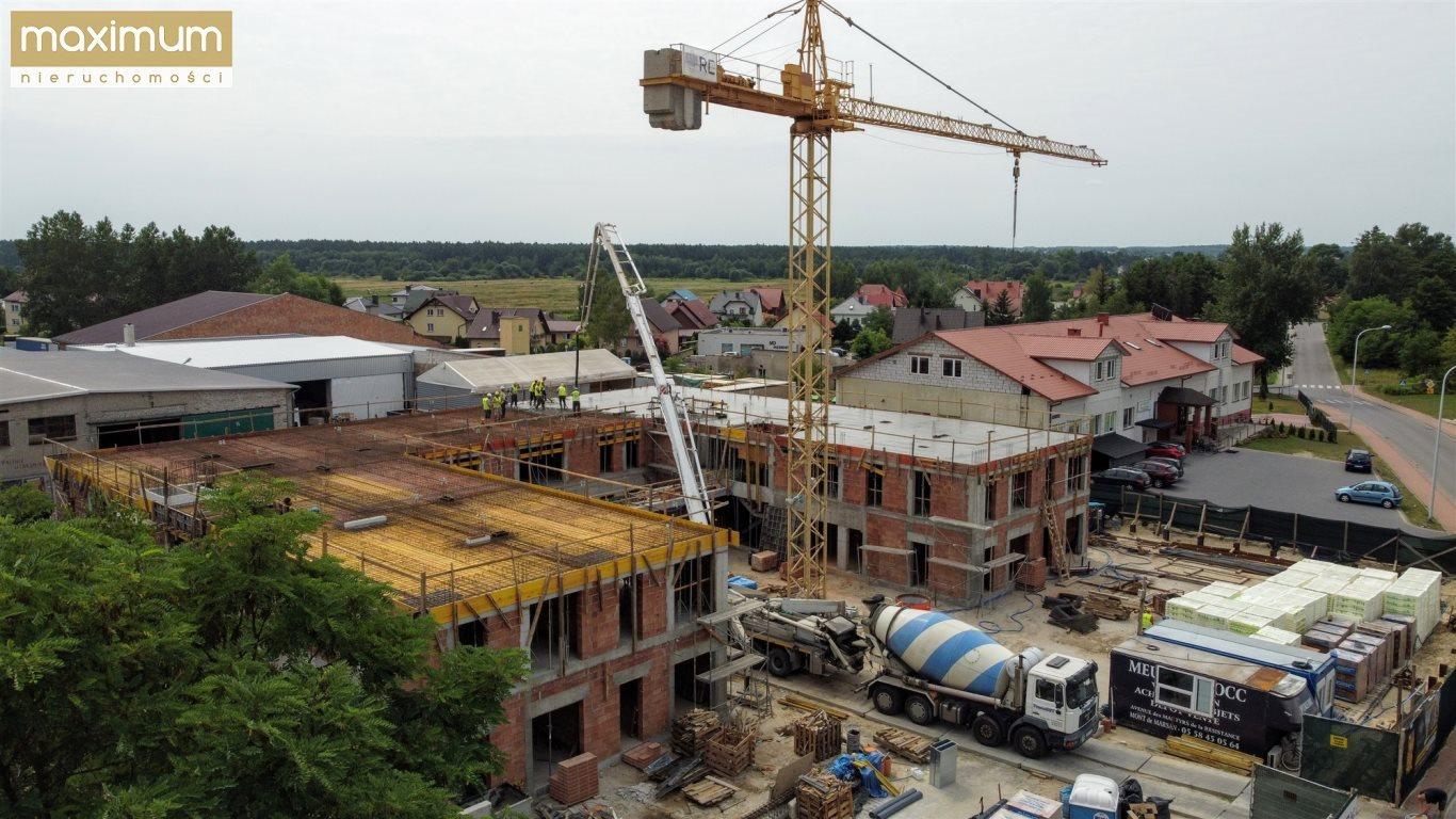 Mieszkanie trzypokojowe na sprzedaż Biłgoraj  64m2 Foto 11