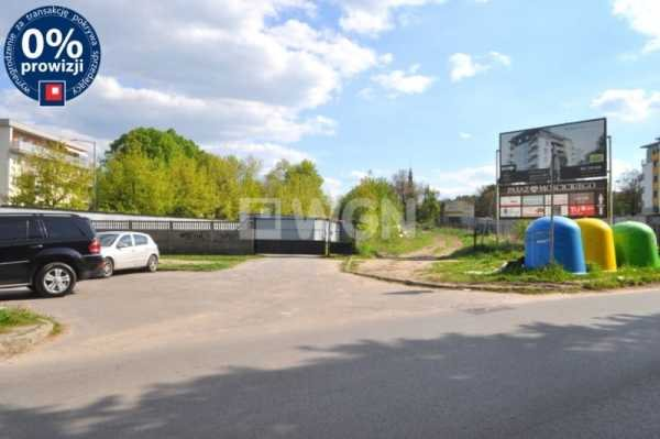 Działka inwestycyjna na sprzedaż Częstochowa, Parkitka, Parkitka  3000m2 Foto 1