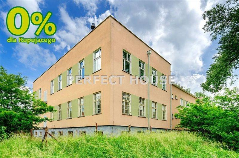 Lokal użytkowy na sprzedaż Rzepin  1567m2 Foto 1