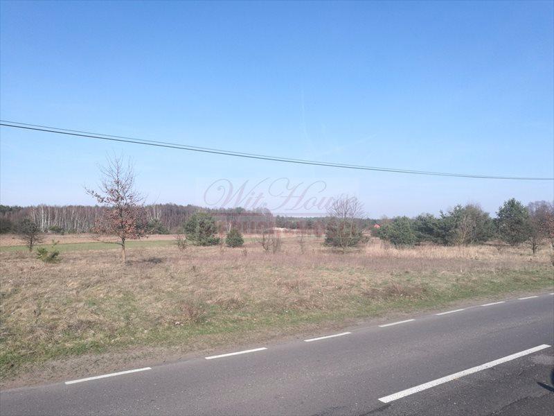 Działka budowlana na sprzedaż Nowa Wieś  3007m2 Foto 1