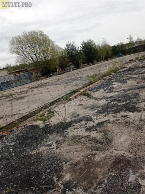 Działka przemysłowo-handlowa na sprzedaż Lubin  15181m2 Foto 1