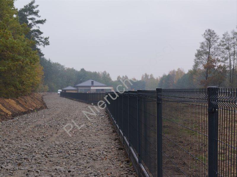 Działka budowlana na sprzedaż Makówka  1500m2 Foto 12