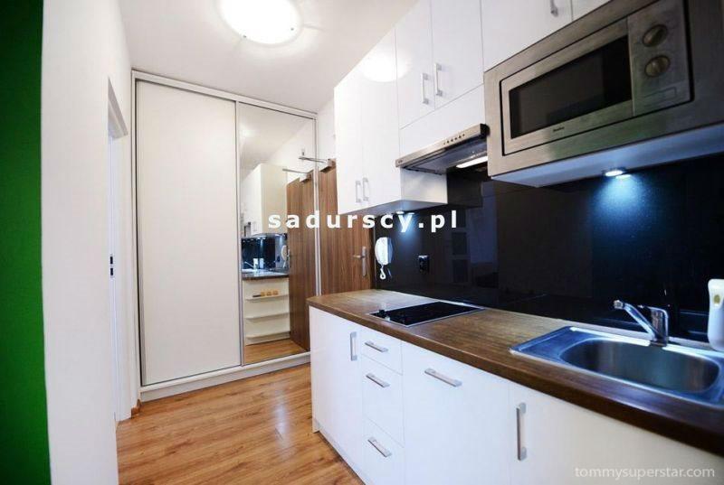 Mieszkanie dwupokojowe na wynajem Kraków, Bronowice, Bronowice Małe, Bronowicka  30m2 Foto 3