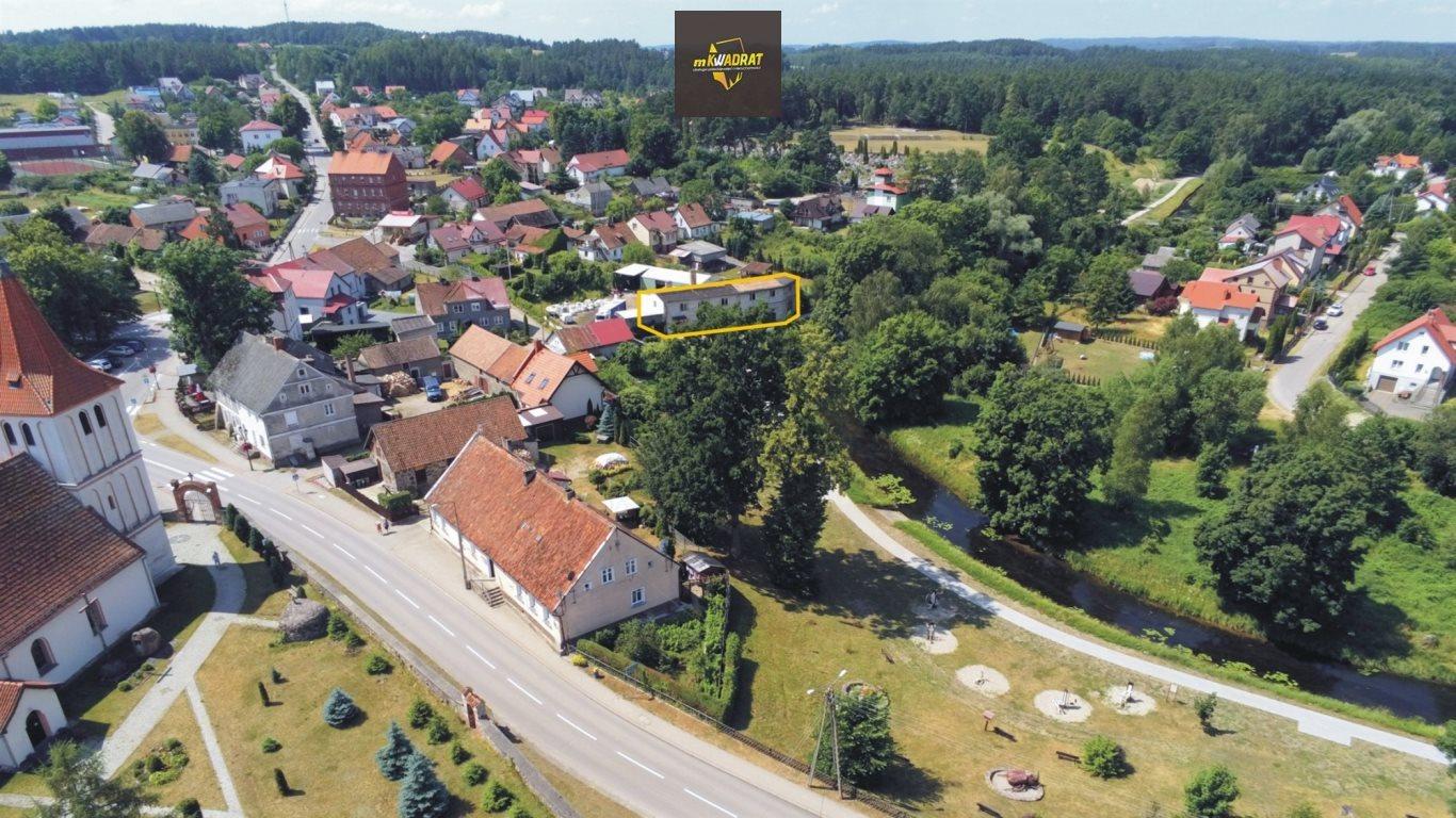 Lokal użytkowy na sprzedaż Stare Juchy  450m2 Foto 2