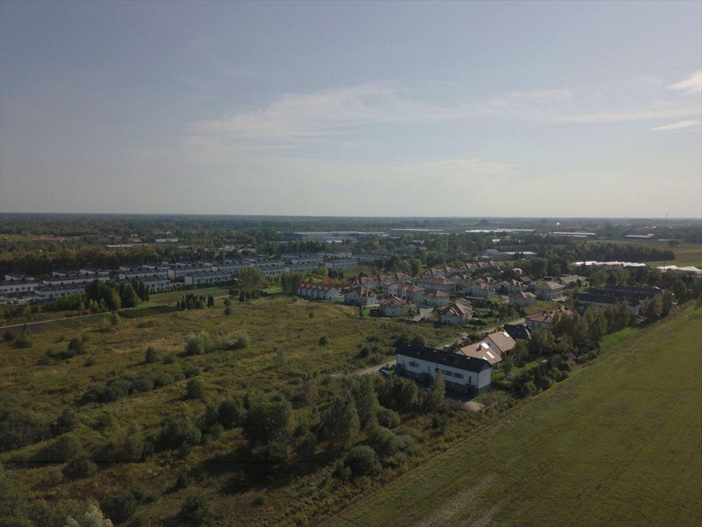 Działka budowlana na sprzedaż Wola Mrokowska, Zielone Ogrody  32951m2 Foto 3