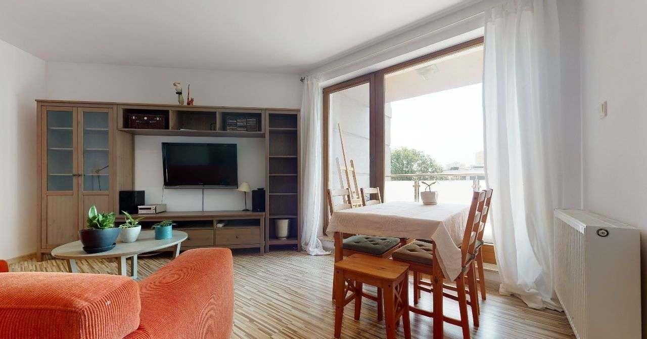 Mieszkanie trzypokojowe na sprzedaż Warszawa, Praga-Południe, Zamieniecka 70  64m2 Foto 5