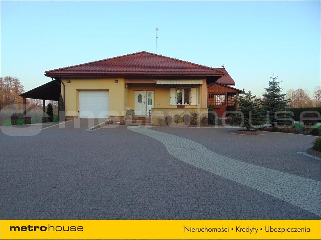 Dom na sprzedaż Bolimowska Wieś, Bolimów  181m2 Foto 2