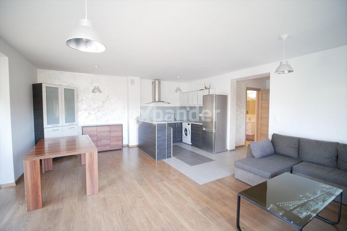 Mieszkanie trzypokojowe na sprzedaż Rzeszów, Szkolna  60m2 Foto 3
