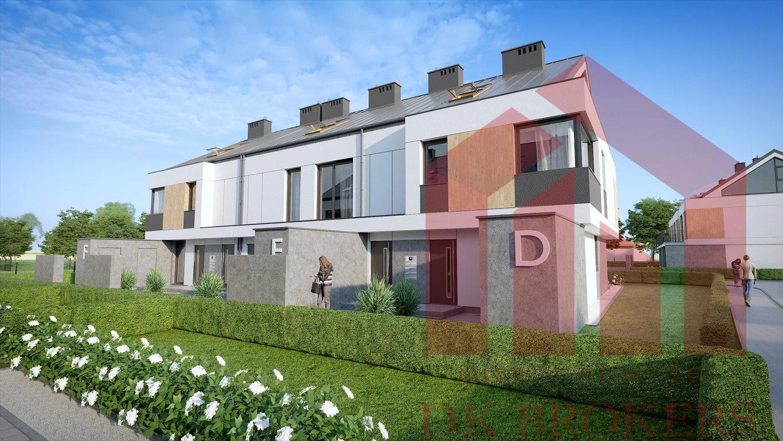 Mieszkanie trzypokojowe na sprzedaż Rzeszów, Wilkowyja, Warneńczyka  61m2 Foto 5