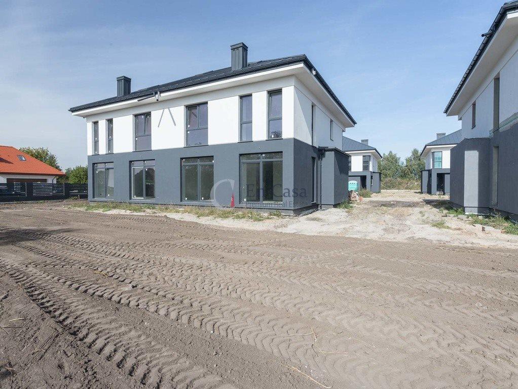 Dom na sprzedaż Warszawa, Wilanów, Powsin, Wiechy  165m2 Foto 3