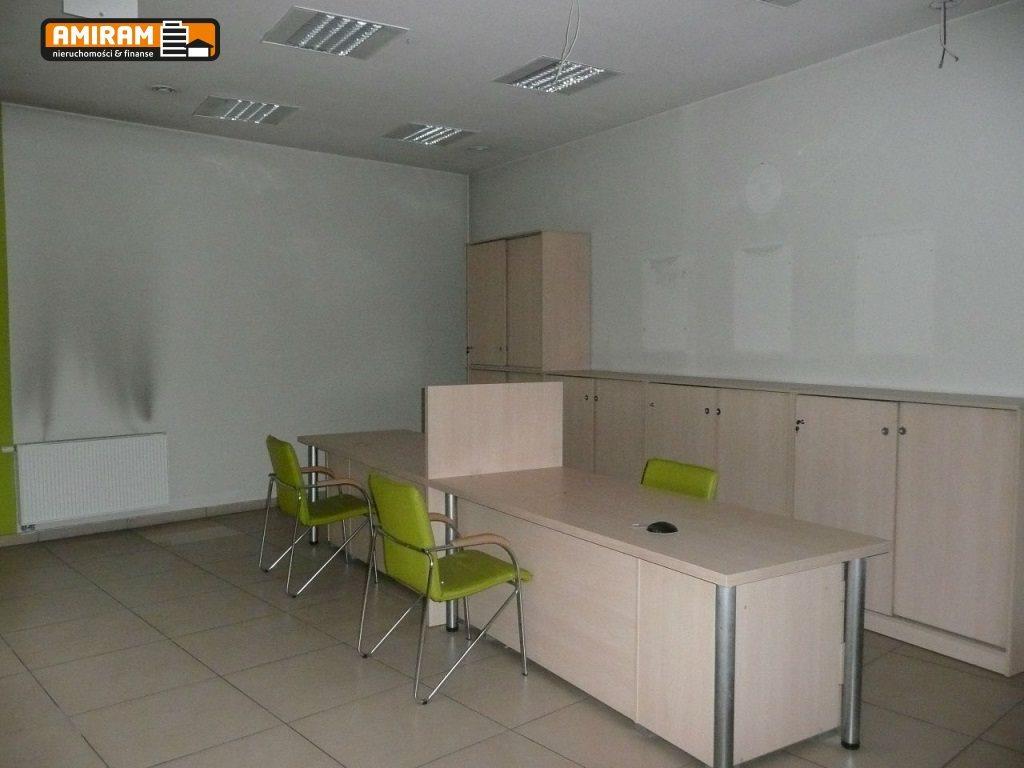 Lokal użytkowy na wynajem Mikołów, Centrum  120m2 Foto 7