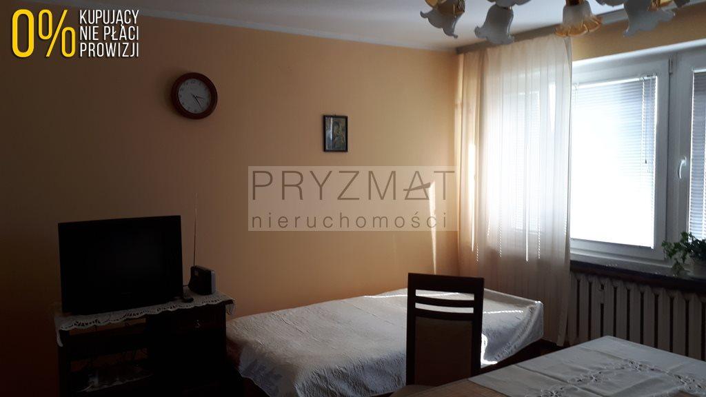 Mieszkanie trzypokojowe na sprzedaż Mińsk Mazowiecki, Bulwarna  61m2 Foto 2