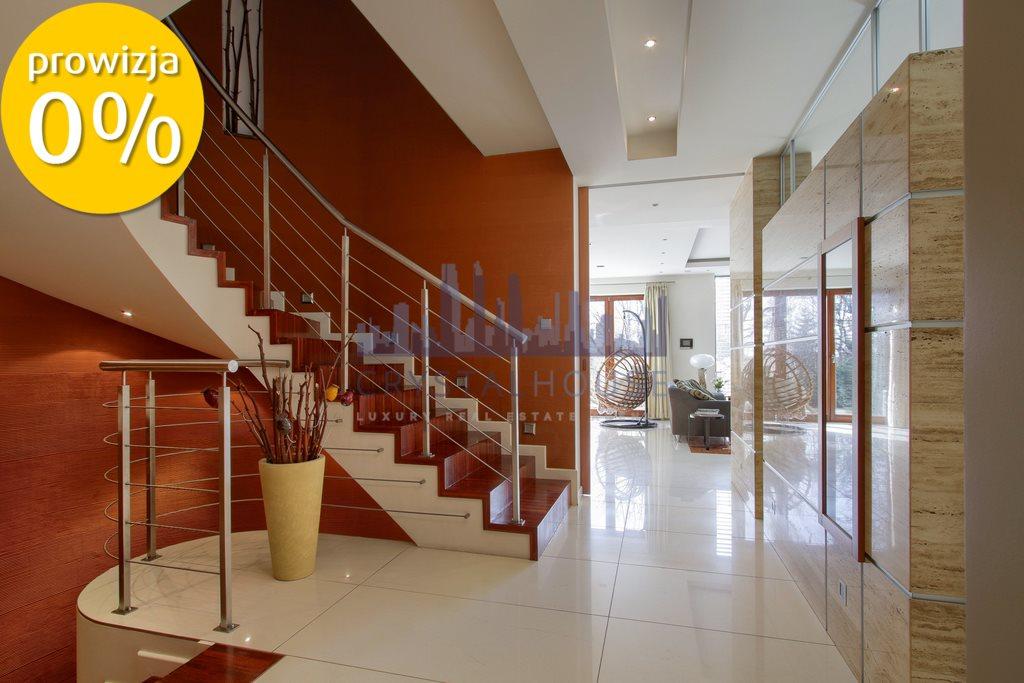 Luksusowy dom na sprzedaż Konstancin-Jeziorna  480m2 Foto 12