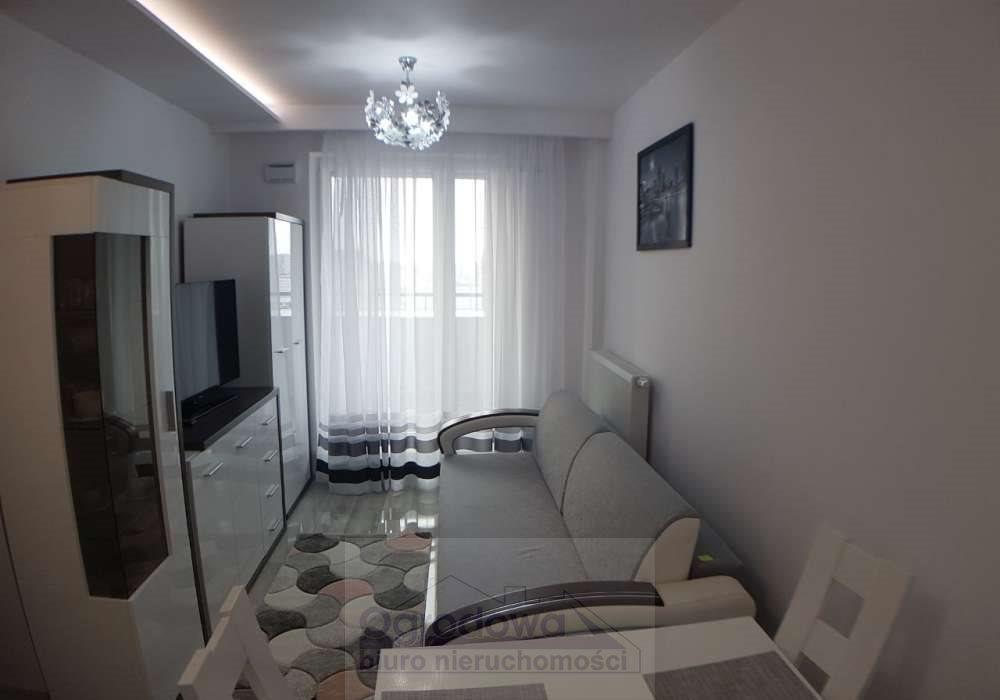 Mieszkanie trzypokojowe na wynajem Warszawa, Praga-Południe, Gocław, Ostrobramska  47m2 Foto 3