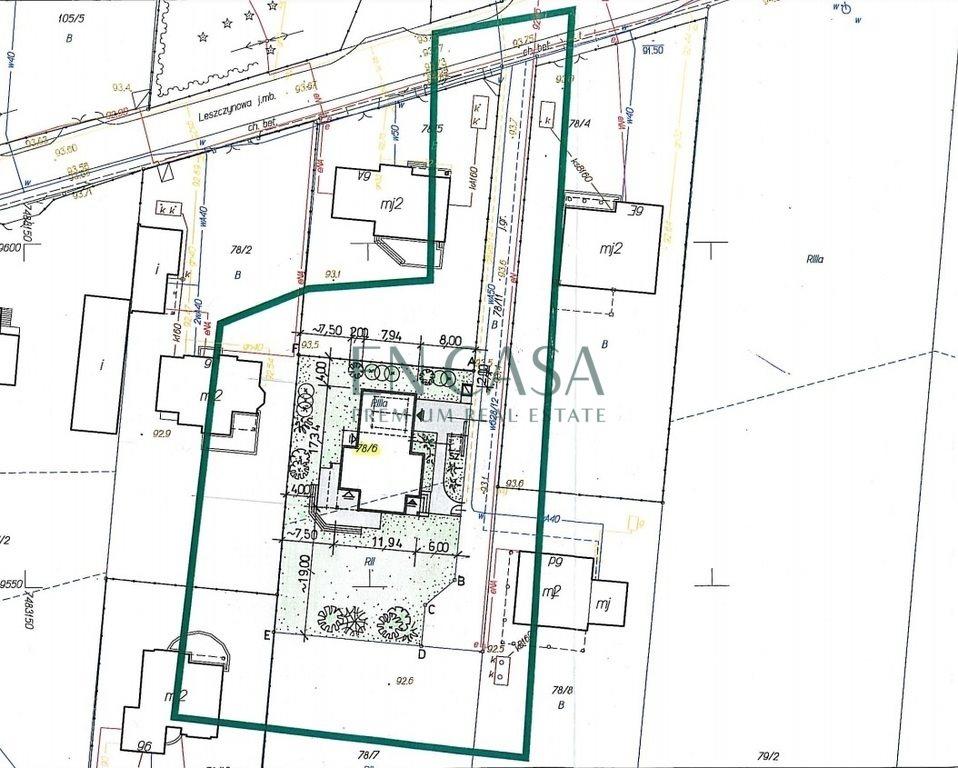 Dom na sprzedaż Umiastów, Leszczynowa  239m2 Foto 10
