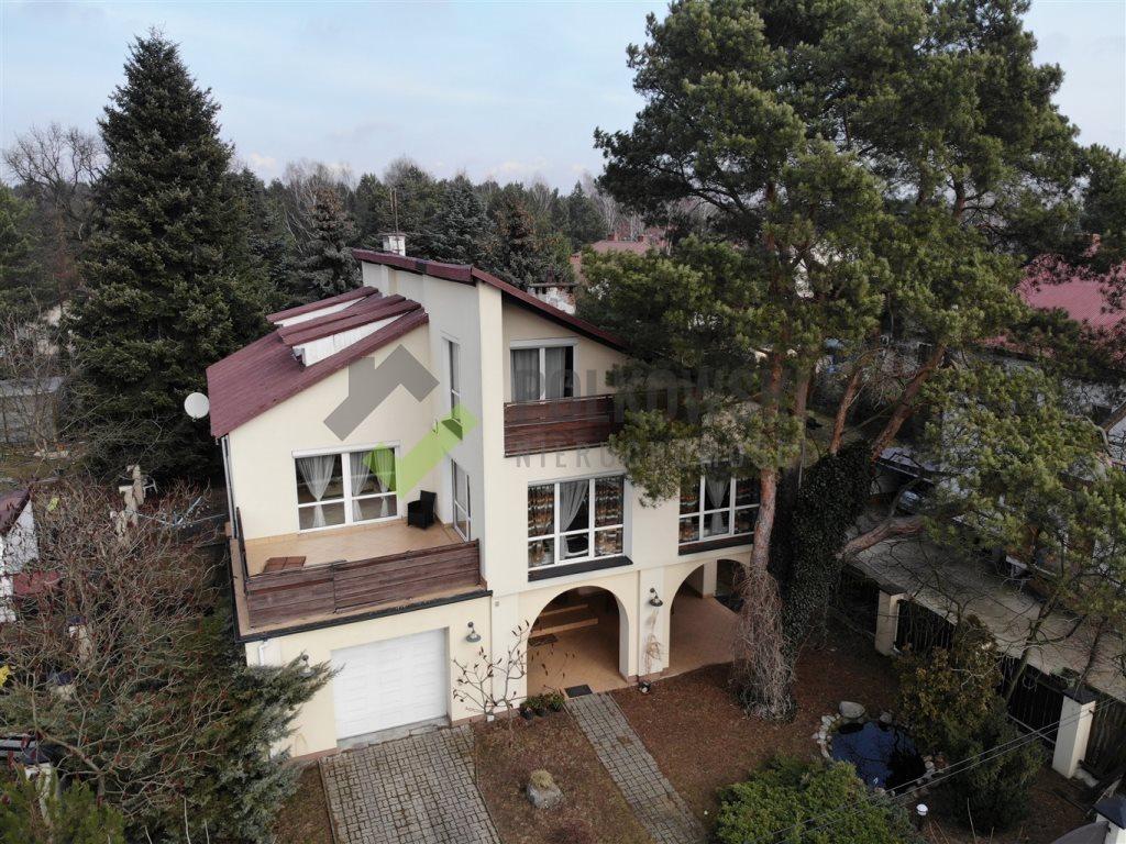 Dom na sprzedaż Warszawa, Wesoła, Zielona  272m2 Foto 2