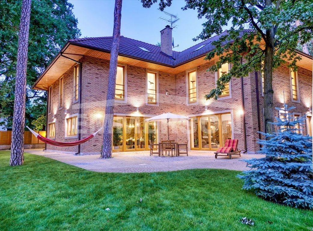 Dom na sprzedaż Konstancin-Jeziorna  900m2 Foto 1
