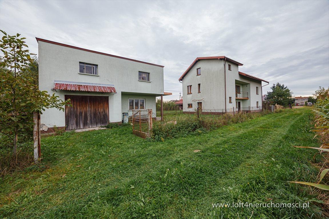 Dom na sprzedaż Tarnów, Klikowa, Muzyczna  340m2 Foto 1