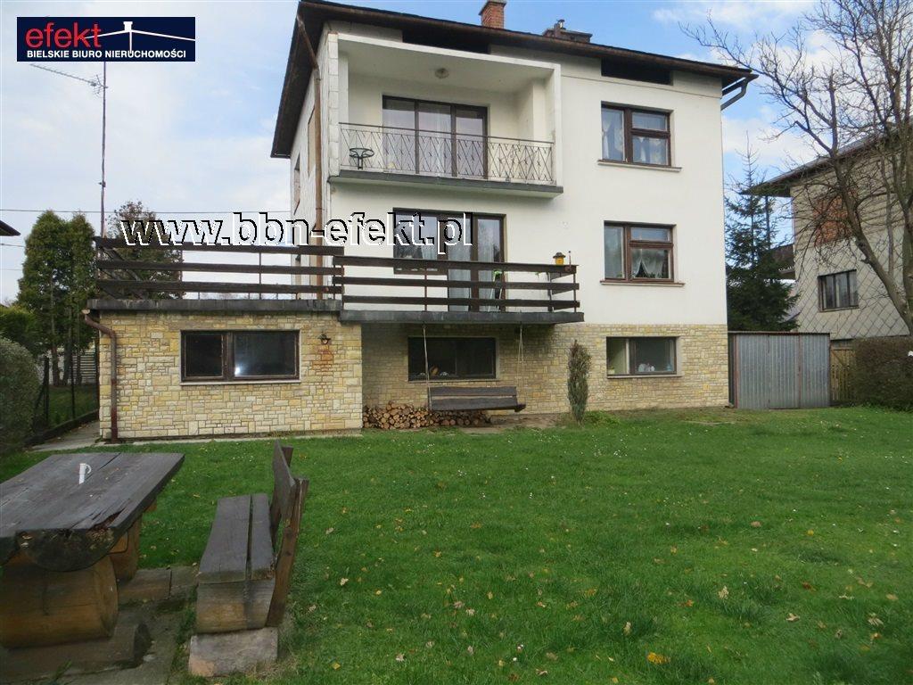 Dom na sprzedaż Rybarzowice  165m2 Foto 1