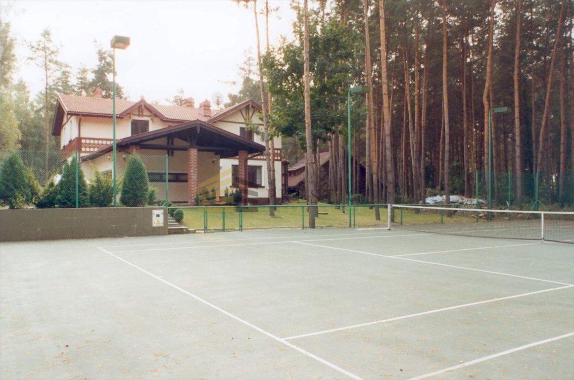Dom na wynajem Konstancin-Jeziorna, Nowe Wierzbno, Jodłowa  490m2 Foto 4