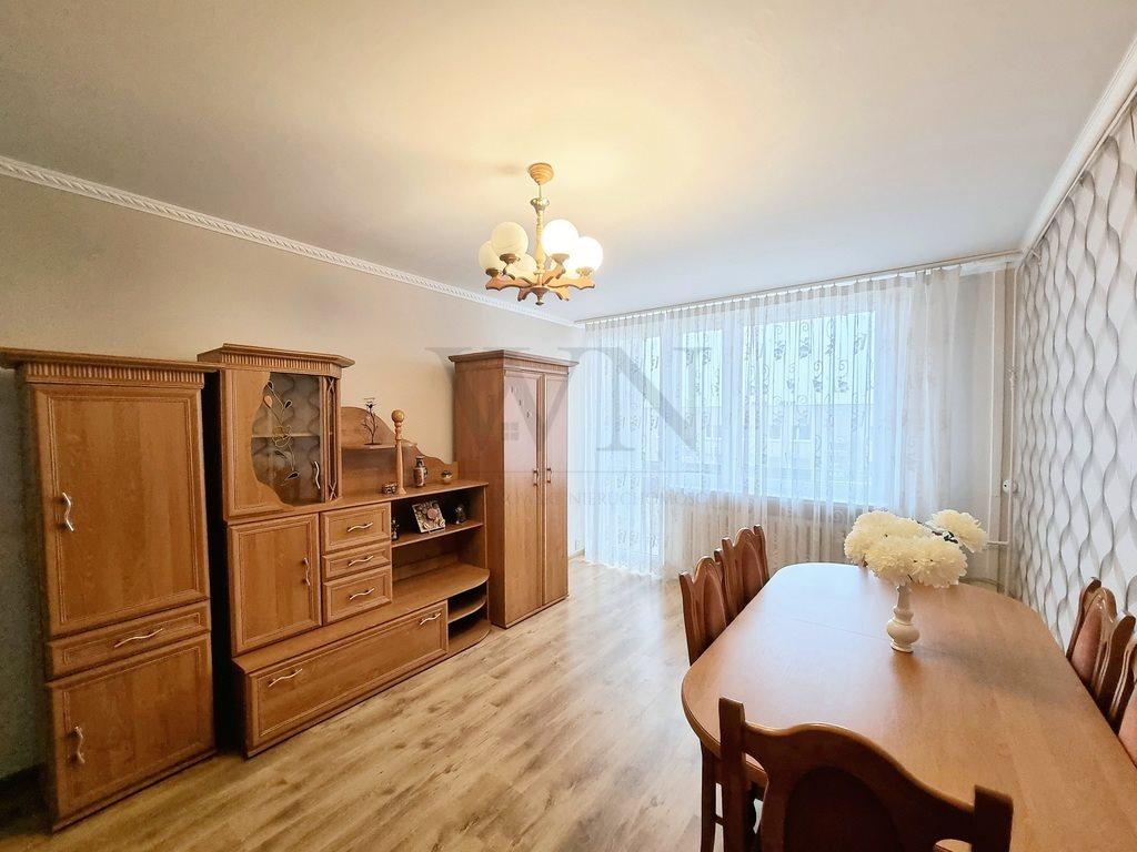 Mieszkanie dwupokojowe na sprzedaż Częstochowa, Północ  47m2 Foto 1