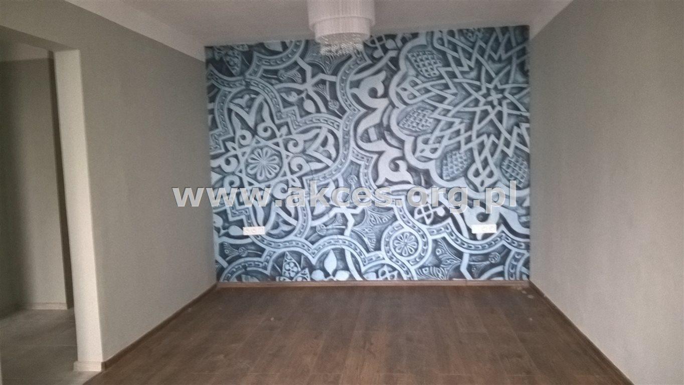 Mieszkanie trzypokojowe na sprzedaż Warszawa, Śródmieście, Za Żelazną Bramą  58m2 Foto 4
