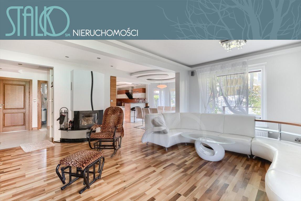 Dom na sprzedaż Gdynia, Leszczynki, informacja w biurze  278m2 Foto 2