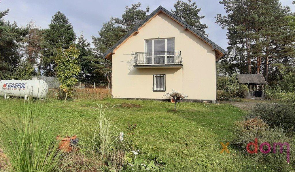 Dom na sprzedaż Szczecno, Kocieczyn  949m2 Foto 3