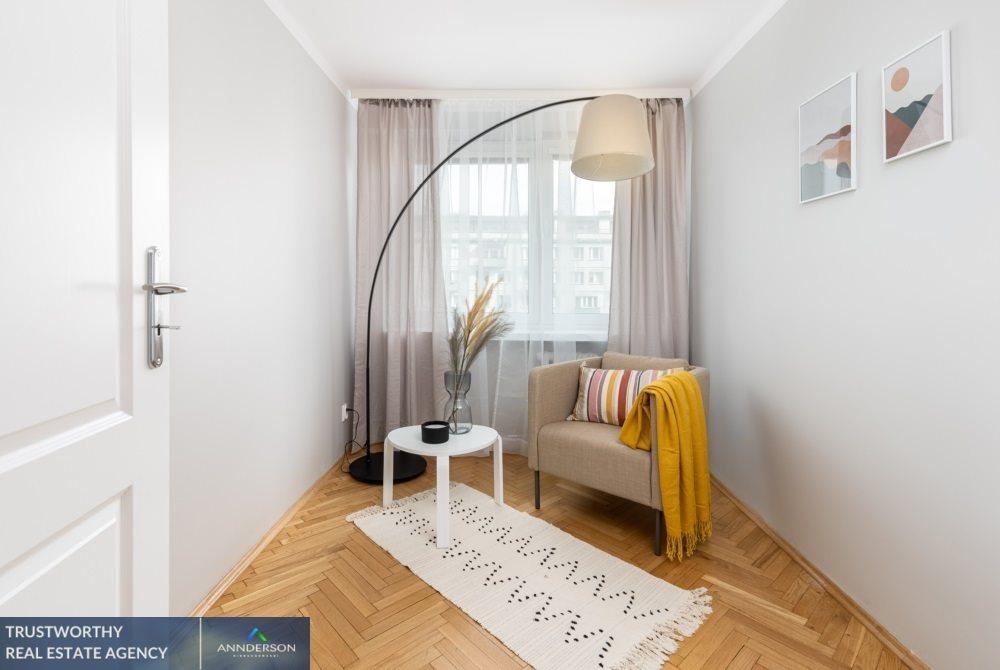 Mieszkanie trzypokojowe na sprzedaż Kraków, Grzegórzki, Grzegórzki, Ugorek  55m2 Foto 5